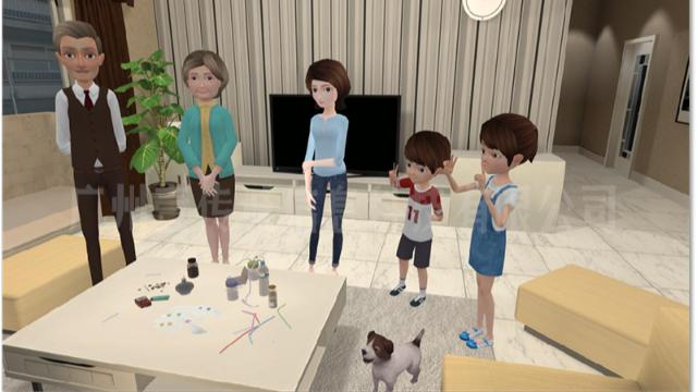 实例证明运用VR技术进行戒毒效果显著