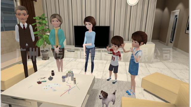 "VR戒毒:""零距离""了解毒品的危害"