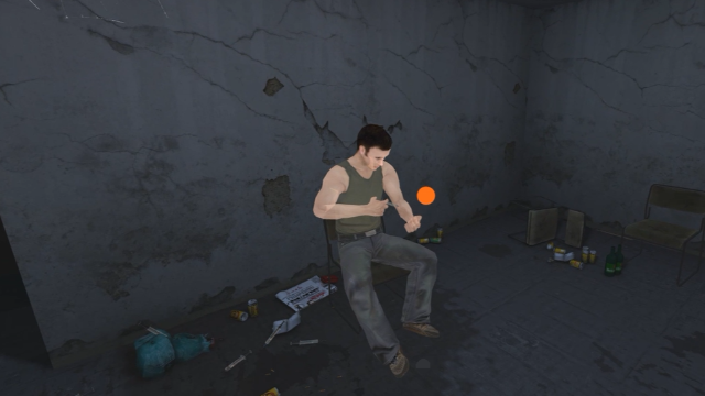 VR禁毒教育系统,一款能满足你对毒品好奇的软件