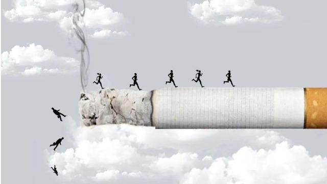 """VR禁毒教育助力世界无烟日,这些""""香烟""""是新毒品!"""