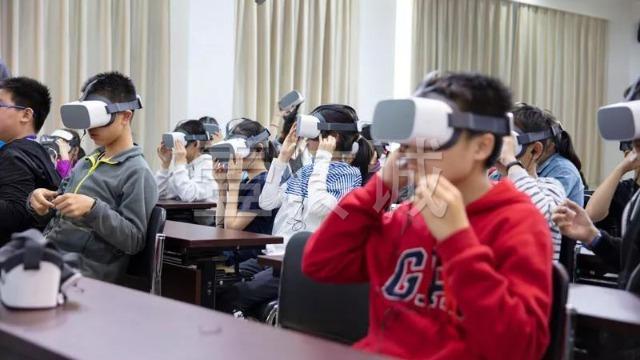 毒品犯罪网络化,VR技术为禁毒宣传升级