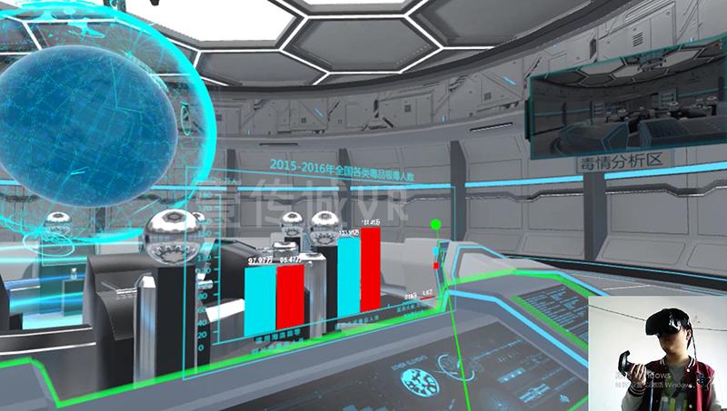 VR禁毒教育-4